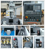 ユニバーサル安い中国の高速金属のタレットCNCのフライス盤(XK7130A)