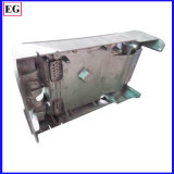 400トンは鋳造物機械によってなされるLEDエネルギー効率が良く軽いランプベースカバーを停止する