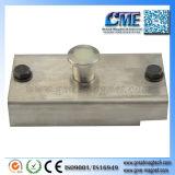 Gme-1000s 셔터를 닫는 자석 콘크리트 부품 자석