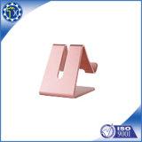 Al por mayor para el teléfono celular de la aleación de aluminio del metal, sostenedor elegante del teléfono