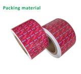 Pellicola dell'imballaggio di BOPP/VMPET/Pepet/PE per lo spostamento di alimento