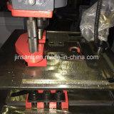 Het Chinese Ponsen van de Verwerking van het Metaal van het Merk, het Inkerven, het Buigen, de Machine van de Rem van de Pers