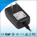 6W de Adapter van AC/DC met het Certificaat van CQC en CCC