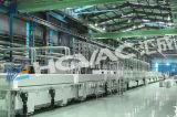 스테인리스 장 PVD 티타늄 코팅 기계, PVD 장을%s 지속적인 티타늄 코팅 선