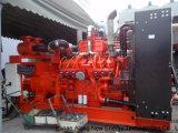 500kw Biogas電気Generator/CHP