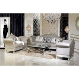 Latest Luxury Hotel Furniture Living room Room Sofa Dirty Flesh for