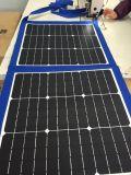 Comitato solare pieghevole 26V di Sunpower 50W per accamparsi