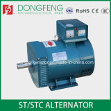 генератор щетки AC серии Stc 10kw трехфазный