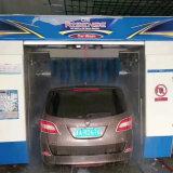ブラシ自動車の洗濯機が付いている最もよい上等のロールオーバーのカーウォッシュ