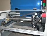 Mini máquina de alta velocidade da picareta e do lugar/microplaqueta Mounter Tp210+