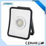 36W luz al aire libre portable de la seguridad de la maneta LED