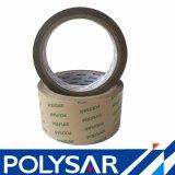 Fita adesiva transparente sensível à pressão para peças de automóveis