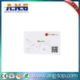 Interface dupla Fudan F08 contactar e leitor de cartão de RFID