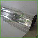 Película de poliéster metalizado para Pacote Flexível