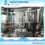 12-12-6 plastic Zuivere Minerale Het Vullen van de Fles van het Bronwater 3in1 Apparatuur