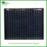Высокое качество монохромной печати солнечная панель 40W цена