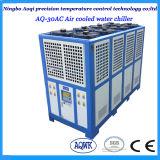 30HP огромные возможности охлаждения промышленных установок с воздушным охлаждением воды охлаждения машины