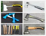 herramientas seguras y durables del hacha 600g de la mano del jardín del corte de la construcción