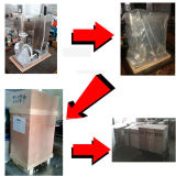 OEMの工場大きい容量のステンレス鋼のソフトクリーム機械