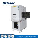 machine de marquage au laser avec capot de protection