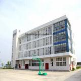 Acero prefabricado de la construcción de viviendas estructural