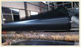 1.5 milímetros de HDPE Geomembrane para el terraplén