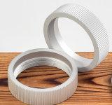 Partie d'usinage CNC avec l'aluminium // en laiton en acier inoxydable. La précision des pièces automobiles/pièces de rechange Auto/ pièces en aluminium. Axe de 3/4/5