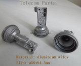 ランプのための熱い販売のアルミニウムホールダーはまたはダイカストの部品を