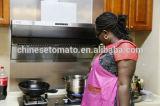 Goma de tomate africana superventas del fabricante