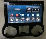 10.2inch de androïde Multimedia van de Auto voor Systeem van Wrangler 2011-2016 van de Jeep het Auto Radio Stereo