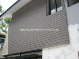 Matériau extérieur résistant de décoration des biens WPC de temps/revêtement imperméable à l'eau de mur
