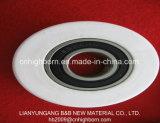 織物の機械装置のための精密高いアルミナの陶磁器ベアリング