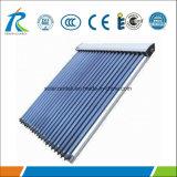 Colectores solares Heat Pipe con certificación Solar Keymark