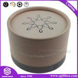 Haltbarkeits-feste Kunstfertigkeit-runde Blumen-verpackenkasten