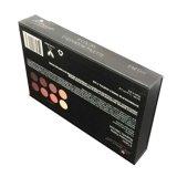 Qualité de palette d'ombre d'oeil empaquetant le cadre de papier cosmétique