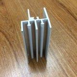 Quadrada, Circular diferentes perfis de extrusão em ligas de alumínio para tubo de Porta e Janela 183