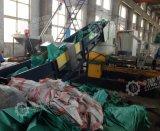 PP PE Sac d'emballage double stade de la machine de granulation par voie de l'extrudeuse
