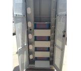 電気通信の等級288のコアファイバーの光学管理はキャビネットを配る