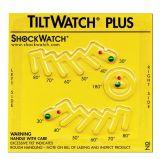Tiltwatch plus Waren Inclinaision 10-360 Grad-Neigung-Anzeiger