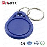Tag impermeável RFID Tag/RFID chave Fob chave da venda quente NFC do ISO 14443A