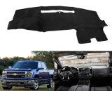 Para 2015-2016 Chevrolet Silverado Dashmat tapete de painel de bordo voar5d tapete a tampa do painel