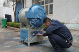 da atmosfera industrial do vácuo de 1400c 10kw fornalha elétrica para o aquecimento do metal