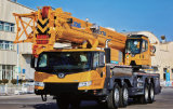 Gru a torre certificata Ce della gru del camion di XCMG (XCT75L5)