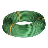 Tubo flessibile della plastica di tubo flessibile del collegamento ondulato all'ingrosso della flangia