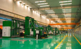 製造所によって終えられる倍ゼロの厚さのアルミニウム転送のダイヤモンドホイル8011コンデンサーのための1235年O
