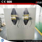 Tubo de PVC de bajo consumo de ajuste de la máquina