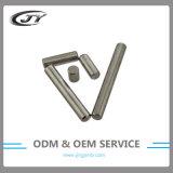 Pasador de fijación endurecido personalizado Pasador cónico/pasador cilíndrico/ ROUND PIN/Pin paralelo