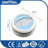 Termómetro electrónico de la industria solar de la refrigeración