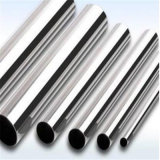 304/304L/316/316L tubo de acero inoxidable soldado industrial Inox