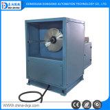 Het Rollen van de hoge Precisie de elektrische Draai die van de Kabel van de Draad Machine vastlopen